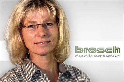 Bianca Kühn Fenster Brosch
